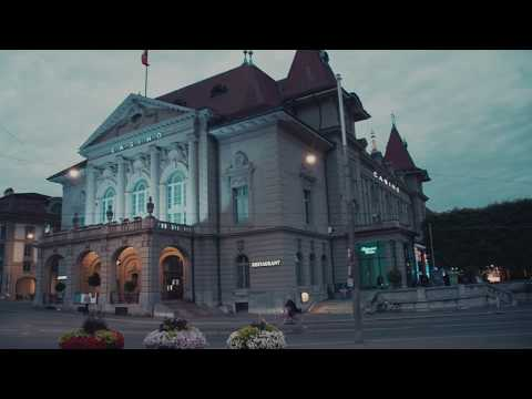 ABSCHLUSSFEST Kultur Casino