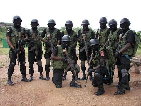 العفو الدولية: قوات نيجيرية اغتصبت ضحايا بوكو حرام أيضا  - 19:22-2018 / 5 / 25