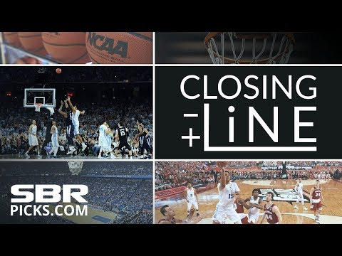 NCAA Basketball Closing Line | Run Down Of Saturday's Best Bets In A Massive NCAAB Odds Card