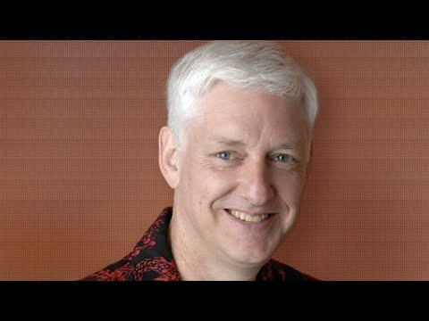"""""""Town Hall on A.I., Machine Learning, and More,"""" with Peter Norvig"""