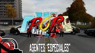 "AGENTES ""ESPECIALES"" | Arma 3 - POP LIFE (Roleplay)"