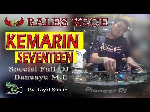 """Panggung Perdana 2019"" - OT RALES Banuayu M.E  ""DJ SEVENTEEN-KEMARIN""  By Royal Studio"