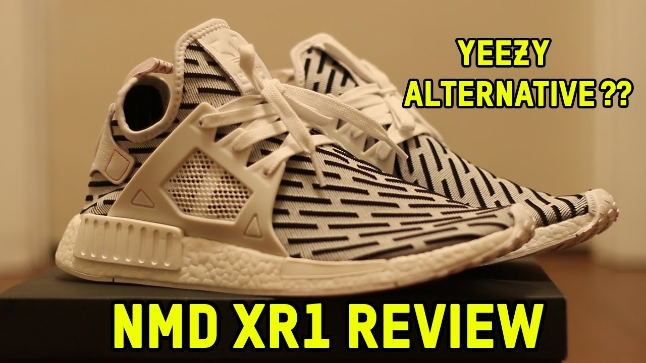 Adidas NMD XR1 Olive Green Shopee Philippines