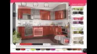 Кухни VIP-мастер(Модульные кухни и кухонные гарнитуры VIP-мастер., 2015-02-23T15:53:42.000Z)