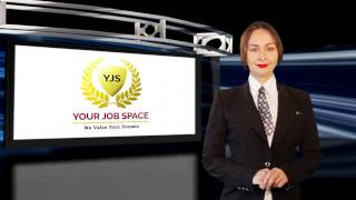YourJobSpace Business Plan In Portuguese Language