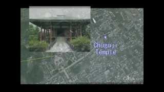 198 謎の聖徳太子(Mystery of Shotoku Taishi) Part2 (1)中宮寺・弥...