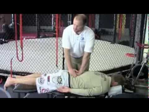 D.I.Y Glute Max Muscle Test