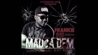 Download Video FRANKIE DEE - MADDA DEM (AHSANTENI KWA KUJA DANCEHALL REFIX {EF} - AUGUST 2016.) MP3 3GP MP4