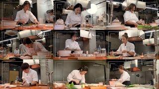 [한식조리기능사] 살벌한 요리대결 김소봉셰프&브…