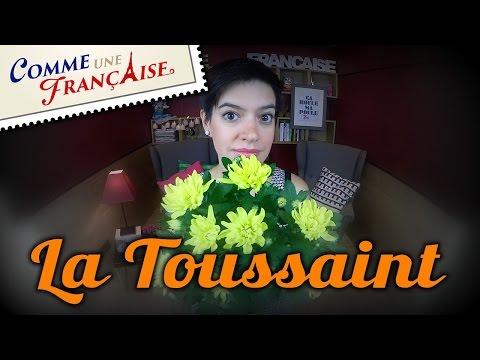 """""""La Toussaint in France"""" by CommeUneFrancaise.com"""
