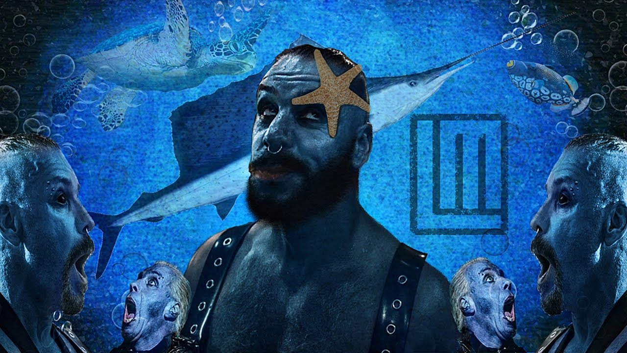 Lindemann Fish On Extended Version