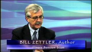 1 - Illinois Pension Scam
