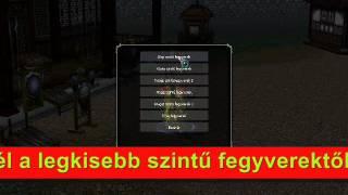 Azorismt2 Bemutató videó