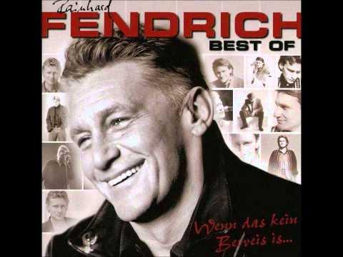 Rainhard Fendrich - Vü schöner is des G'fühl