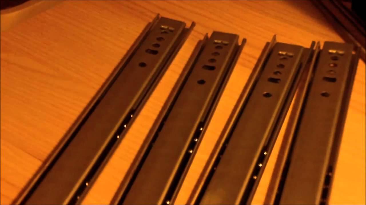 cnc fr se selber bauen teil 7 arduino a4988 nema17. Black Bedroom Furniture Sets. Home Design Ideas