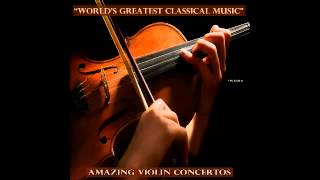 Concerto for Violin in G Majpr, Op. 33: II. Poco adagio. Rondo allegretto scherzando