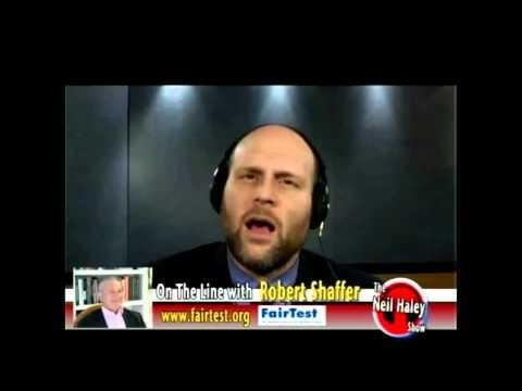 The Neil Haley Show Interview With Robert Shaffer