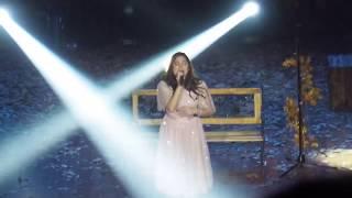 Torete - Moira dela Torre (Tagpuan Concert 2018)