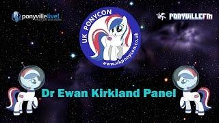 Dr. Ewan Kirkland Panel