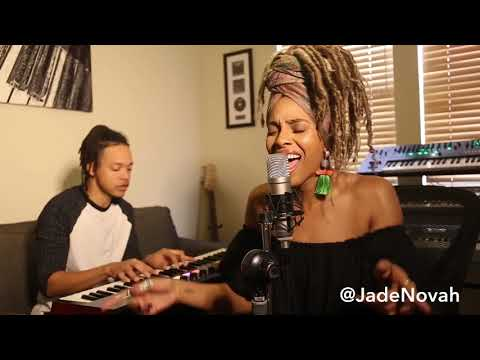 Brandy - Talk About Our Love (Jade Novah Cover)