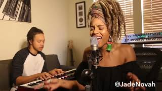 Baixar Brandy - Talk About Our Love (Jade Novah Cover)