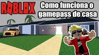 ROBLOX: How the Home gameparse works in the Ultimate Driving Westover Islands