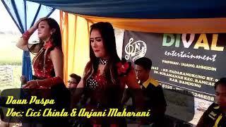 Daun Puspa - Cici Chinta & Anjani - DIVAL Entertainment