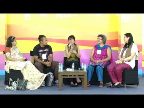 #BlrLitFest - 14 | Contemporary Indigenous Writing from Australia