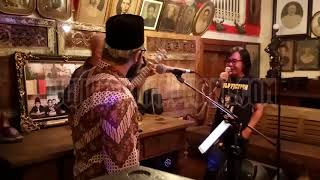 JALAN KITA MASIH PANJANG (AKUSTIK) - AHMAD DHANI & ARI LASSO