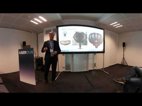 360 AR-VR klaar voor datacenter?