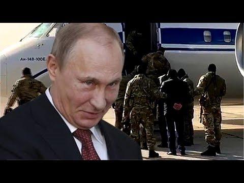 Зачем Путину Дагестан