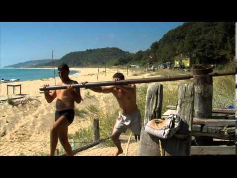 The Last Black Sea Pirates - Official Trailer