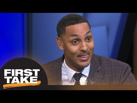 First Take debates if Steve Kerr gets too much credit for Warriors' success | First Take | ESPN