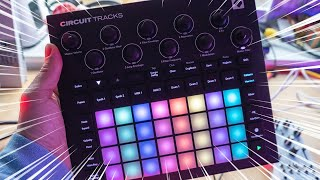 Novation Circuit Tracks: New Feature Walkthrough