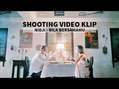 SHOOTING VIDEO KLIP BILA BERSAMAMU BY NIDJI (OST. THE GUYS)