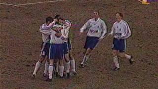 чемпионат России по футболу. 2000. обзор сезона