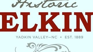"Elkin NC, ""Coolest Small Town"" in America"