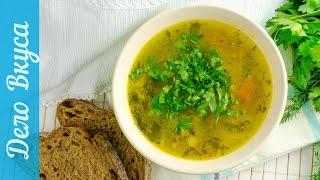 Щи из свежей капусты - готовим вкусные щи со свежей капустой рецепт от Дело Вкуса