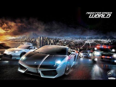 Как установить Need For Speed World Offline [БЫСТРО И ЛЕГКО]