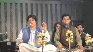 Jaap le pyare sanjh saware mala sai naam ki by Bhuvnesh Naithani Ji