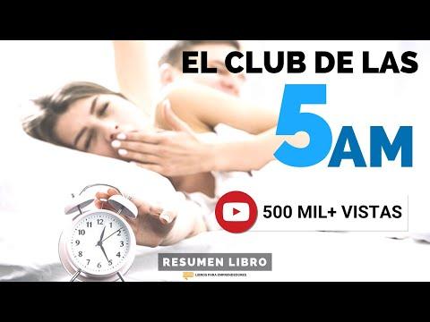 El Club De Las 5 De La Mañana - #124 - Un Resumen De Libros Para Emprendedores