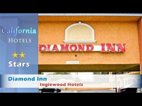 Diamond Inn, Inglewood Hotels - California