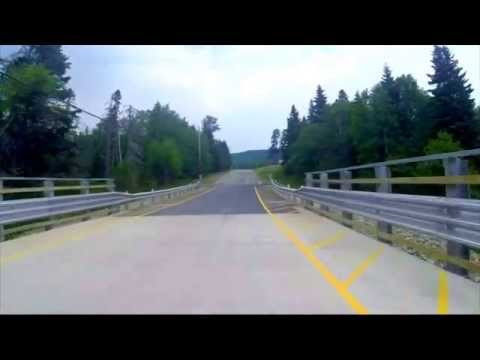 A TOUR OF THE MICHIPICOTEN FIRST NATION RESERVE