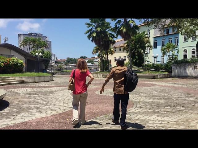 Vale do Dendê! Empreendedor cria pólo de inovação no Pelourinho