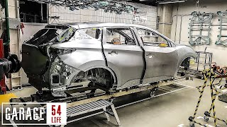 Старт Производства Нового Авто