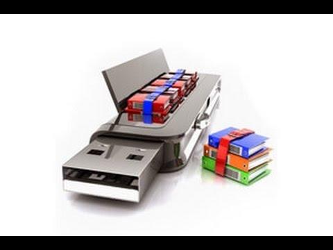 Как восстановить поврежденные файлы с флешки или FOUND файлы