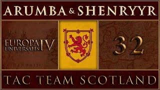 Europa Universalis IV TACTeam Scotland 32