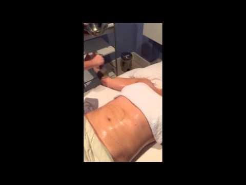 Detoxifying Slimming Wrap