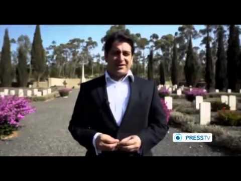 PressTV's documentary Eritrea A Nation in Isolation