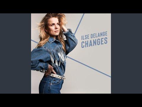 Ilse DeLange - Flow